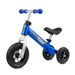 Беговел-каталка для малышей Small Rider Jimmy (синий)