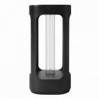 Настольная ультрафиолетовая лампа Xiaomi FIVE Intelligent Disinfection Sterilization Lamp (Черная)