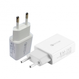 Сетевое зарядное устройство Monarch Oneplug QC 3.0 18W