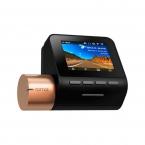 Автомобильный видеорегистратор Xiaomi 70mai Dash Cam Lite Midrive D08, Черный (Black)