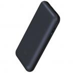 Внешний аккумулятор Xiaomi power bank zmi 10 20000 mah black