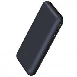 Внешний аккумулятор Xiaomi power bank zmi 10 20000 mah (QB820) black