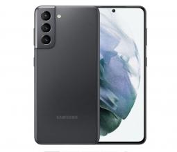 Смартфон Samsung Galaxy S21 5G 8/128GB (серый)