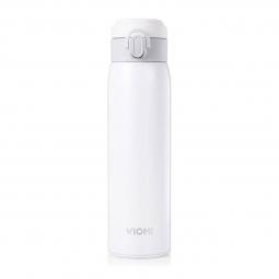 Термос Xiaomi Viomi Stainless Vacuum Cup 460ML White