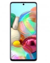 Смартфон Samsung Galaxy A71 6/128Gb, Black