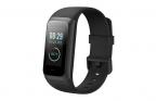 Фитнес-браслет Xiaomi Amazfit Cor 2 Black (черный) Global Version