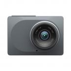 Автомобильный видеорегистратор Xiaomi Car Yi WiFi DVR (серый)
