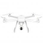 Квадрокоптер Xiaomi Mi Drone 4К Дрон (White/Белый)