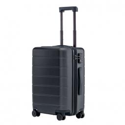 """Чемодан Xiaomi Mi Suitcase 20"""" S 38 л, Black (черный)"""