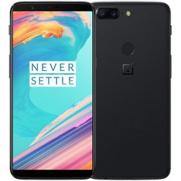 Смартфон Oneplus 5T 8GB + 128GB Black