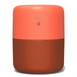 Настольный увлажнитель воздуха Xiaomi Youpin VH diffuse desktop USB Humidifier (красный)