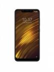 Смартфон Xiaomi Pocophone F1 6/128GB Black (графитовый черный) Global Version