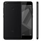 Смартфон Xiaomi Redmi 4x 64GB/4GB Dual SIM Black (Черный)
