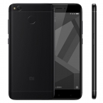Смартфон Xiaomi Redmi 4X 32Gb Black (Черный)