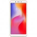 Смартфон Xiaomi Redmi 6A 2Gb/16Gb золотой Global Version