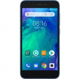 Смартфон Xiaomi Redmi Go 8Gb EU Международная версия Blue (Синий)