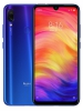 Смартфон Xiaomi Redmi Note 7 4/64GB Blue (Синий) EU Global Version
