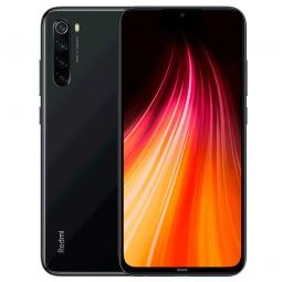 Смартфон Xiaomi Redmi Note 8 4/64Gb Black (черный) Global Version