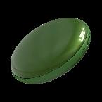 Внешний аккумулятор грелка для рук Xiaomi Portable Hand Warmer Mobile Power 3600mAh Green (зеленый)