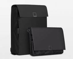 Рюкзак-трансформер Xiaomi Mi Backpack-Transformer (Xiaomi U'REVO) Black (Черный)