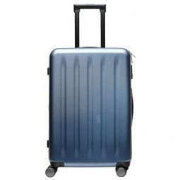 "Чемодан Xiaomi Mi Trolley 90 Points 20"" Blue (синий)"