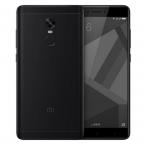 Мобильный телефон Xiaomi Redmi Note 4 3Gb Ram 32Gb Black (Snapdragon 625) EU spec