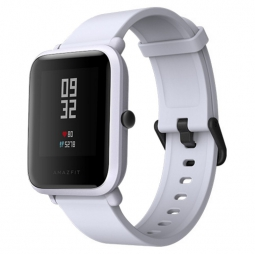 Умные часы Xiaomi Huami Amazfit Bip Gray EU Global Version