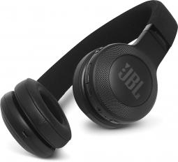 Беспроводные наушники JBL E45BT Black (Черные)