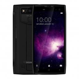 Защищенный смартфон Doogee S50 6/64GB Mineral Black