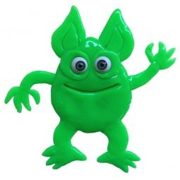 Nano gum, светится в темноте зеленым 25гр