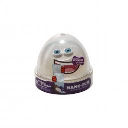 Nano gum, Жидкое стекло с ароматом Кокоса 50гр